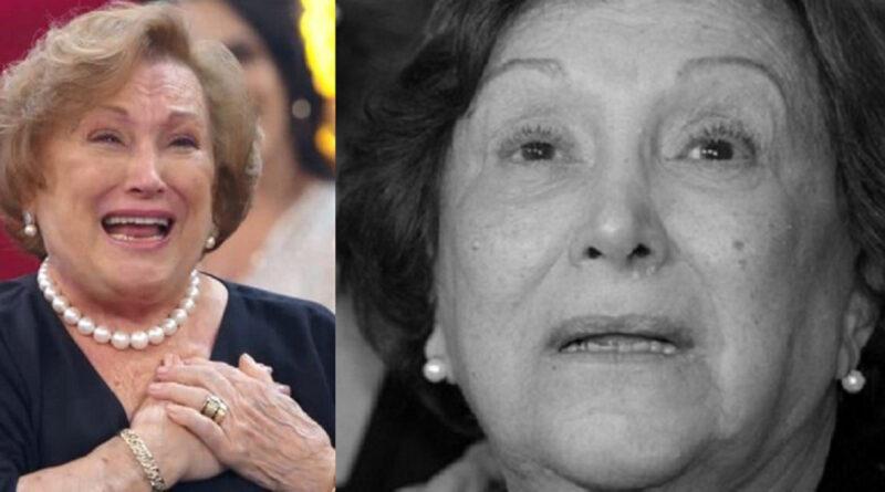 Hospital emite triste notícia sobre a atriz Nicette Bruno e fãs ficam tomados de comoção