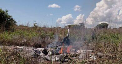 """""""PEDIMOS ORAÇÕES PELOS FAMILIARES"""" Vejam quem são os jogadores mortos em avião que acaba de cair no Brasil"""