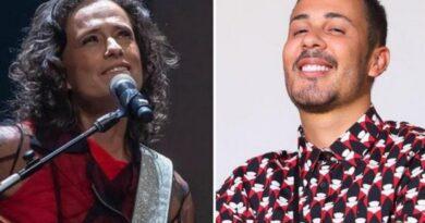 Carlinhos Maia vira alvo de deboche entre famosos após pergunta de Zélia Duncan