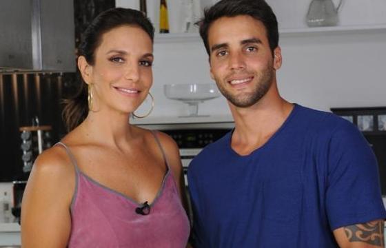 Ivete Sangalo confirma briga feia com o marido e mulher fala de romance lésbico com a cantora