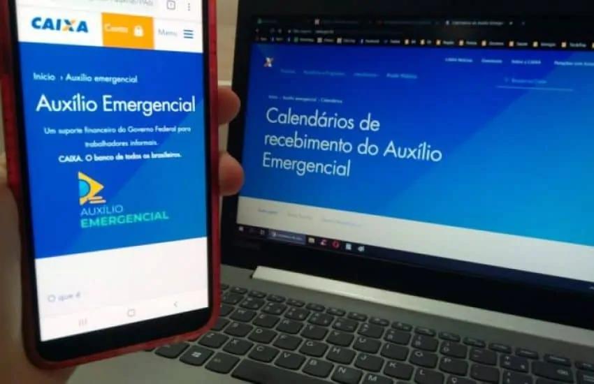 Inscrição no novo auxílio emergencial de 2021 será feita com base no cadastro antigo