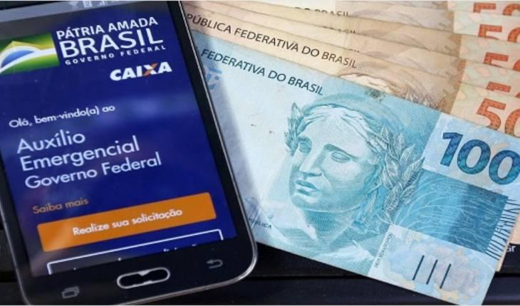Auxílio Emergencial pode voltar com 12 parcelas no valor de R$ 300 cada, mas com restrições