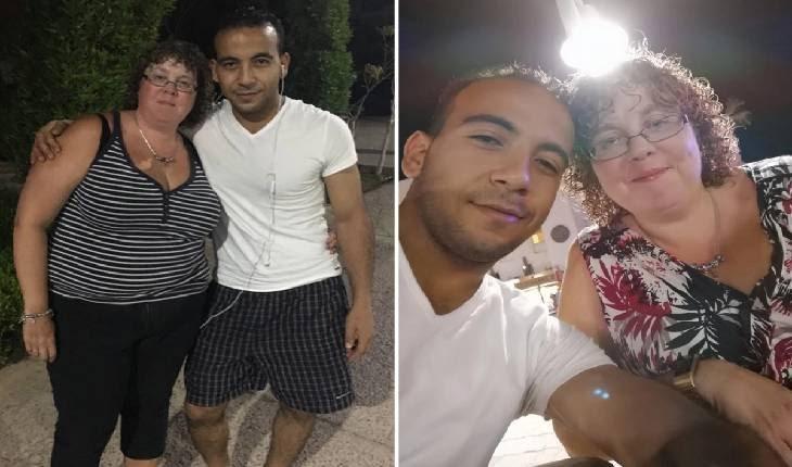Mulher de 45 anos troca marido por jovem de 24, leva golpe de R$10 mil e é chamada de 'g0rda' e 'velha'
