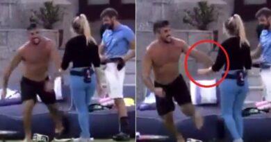 Após Arthur ganhar prova do líder, Viih Tube tenta abraçar o brother, é ignorada e vídeo viraliza, assista;