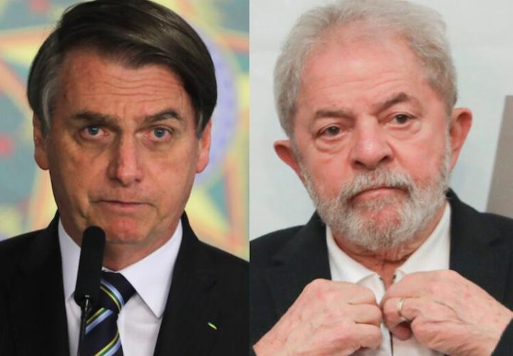 Lula ou Bolsonaro? Videntes revelam o Novo Presidente do BRASIL em 2022