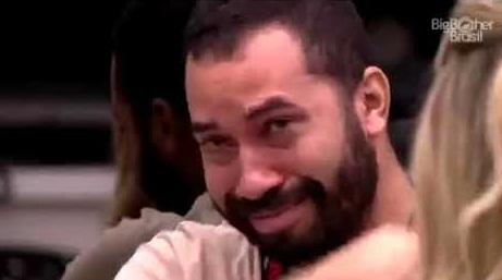 """BBB21: mãe de Gilberto não quer mais o filho no jogo """"Vou fazer campanha pra ele sair"""""""