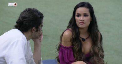 """Juliette dá SHOW de HUMILDADE em Fiuk no jardim e internautas vão à loucura; """"trata mal"""""""