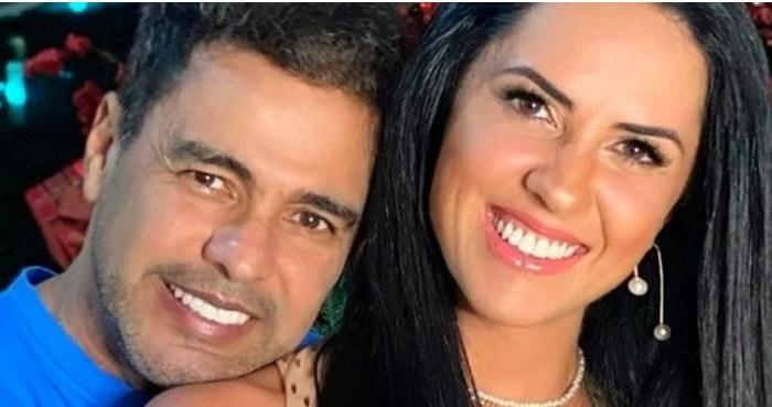 """Graciele Lacerda expõe dor e toma decisão, após Zezé confirmar separação: """"Quando algo ruim acontece"""""""