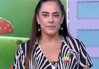 """Silvia Abravanel, hospitalizada com doença mortal, desaba ao falar de morte e apela: """"Triste e cansada"""""""