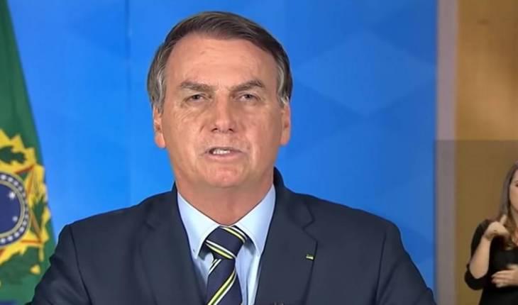Bolsonaro anuncia triste morte; 'nos deixou ontem'