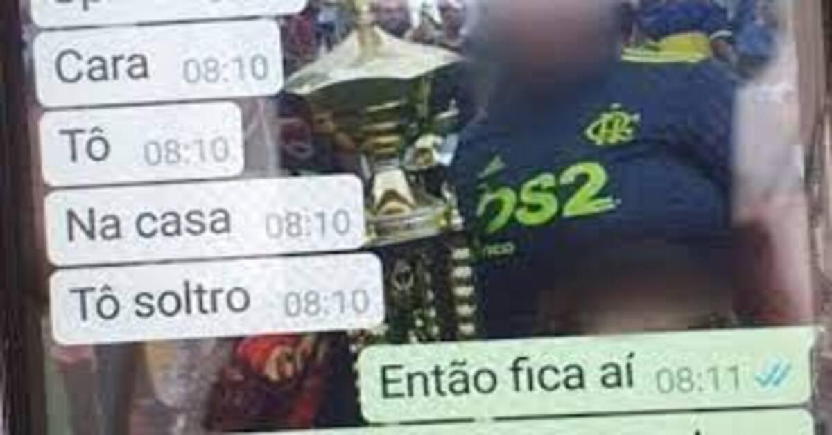 """Vítimas do Jacarezinho enviaram mensagens para a família: """"Estou encurralado ore por mim"""""""