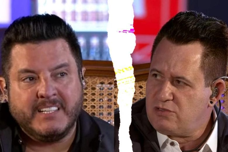 """Marrone detona Bruno e confessa sobre possivel fim da dupla """" Já passou dos limites"""""""