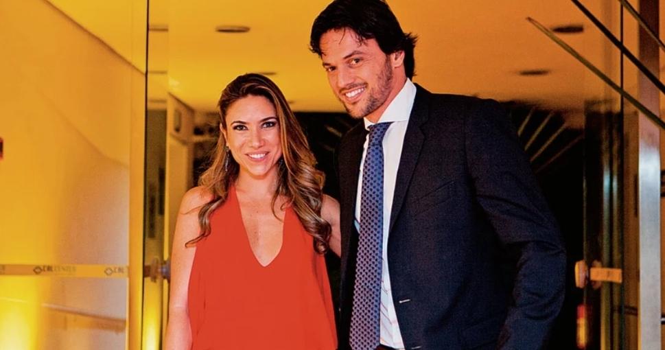 """Patrícia Abravanel descobre escândalo com marido ao vivo, entrega relação abusiva e detona: """"Estou sendo"""""""