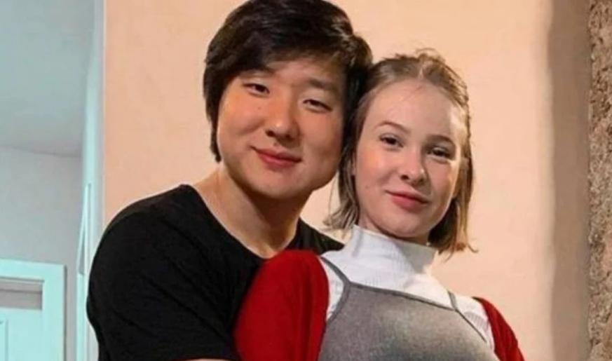 """Pyong Lee tem traições contra Sammy Lee antes de edredom com Antonela no Ilha Record expostas: """"sei de tudo"""""""