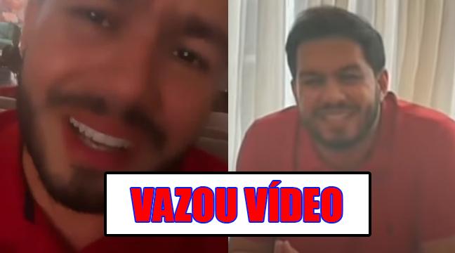 Urgente!! Após acusações de assédio infantil, Pastor André Vitor grava vídeo e fala em suicídio; assista
