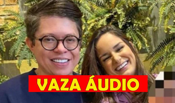 """Urgente! Vaza áudio de Pamella Holanda e toda verdade vem à tona """"Ela é a culpada??"""""""