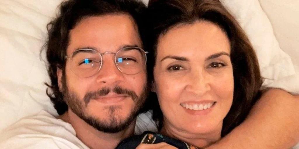 Fátima Bernardes revela possível gravidez e filho mais velho sai de casa às pressas; vazou tudo