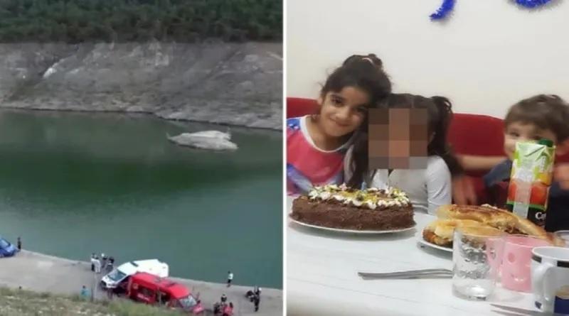 Emocionante!! Família morre afogada e irmãos de 9 e 3 anos são encontrados de mãos dadas sem vida; fotos