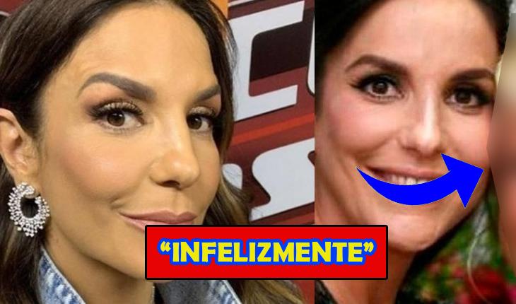 """Ivete Sangalo tem 'caso com mulher?' e impressiona a todos com sua beleza """"Não acredito"""""""
