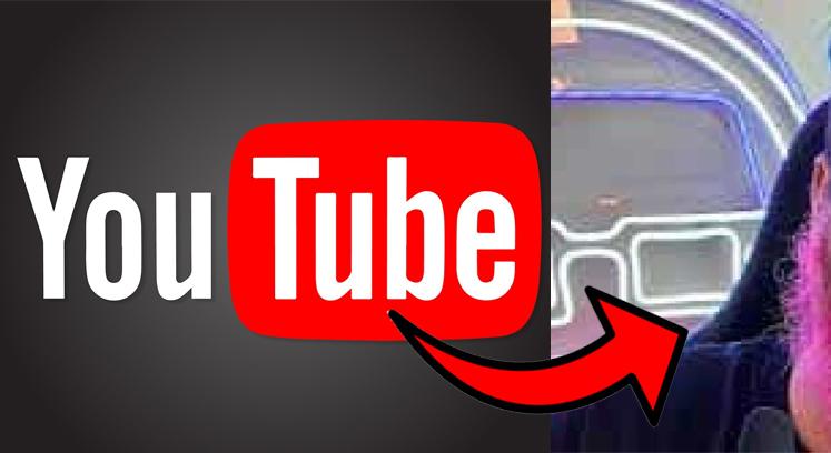 """Urgente!! querido youtuber é preso por suspeita de abuso infantil e fãs não perdoam """"Logo ele?"""""""