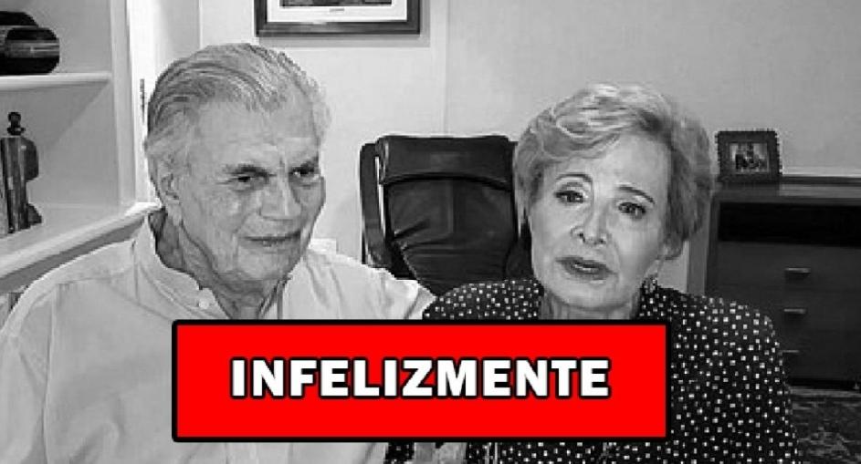Infelizmente nessa madrugada; chega a pior notícia sobre o ator Tarcísio Meira. ' Foi confirmado '