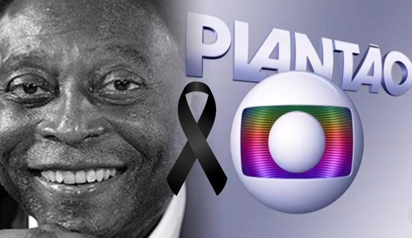 """LUTO: Perda irreparável de PELÉ aos 80 anos é anunciada e deixa o Brasil de LUTO; """"Descanse em Paz"""""""