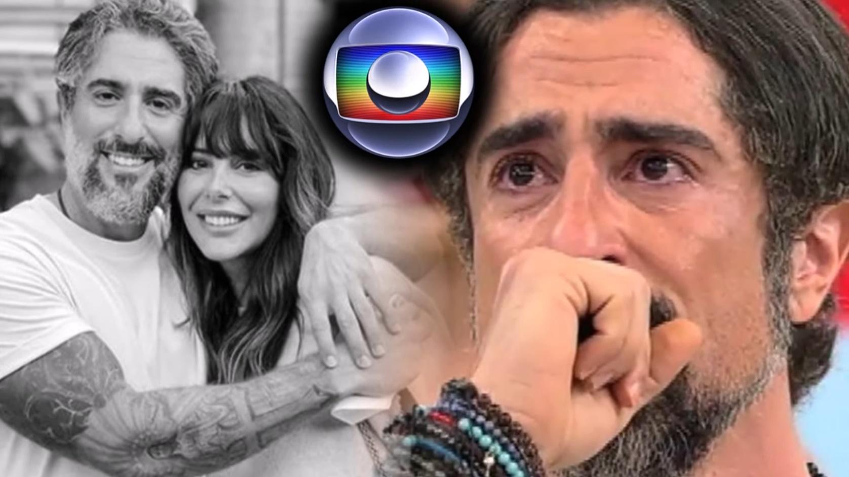 "URGENTE: Esposa de Marcos Mion acaba de confirmar as pressas triste notícia sobre o Apresentador aos 42 anos ""Descanse"""