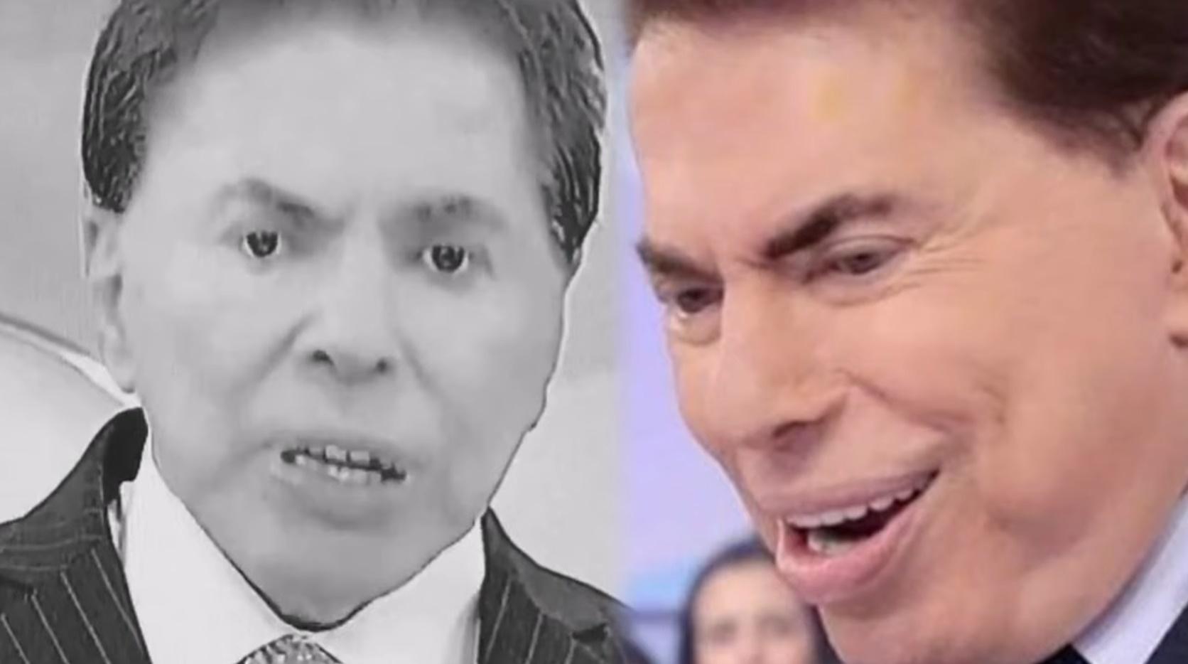 "URGENTE: Acaba de chegar a pior notícia sobre Silvio Santos aos 90 anos e abala todos nós ""Descanse"""